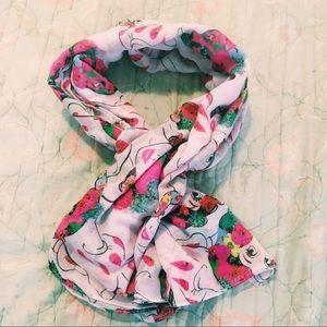 Accessories - Disney Snow White scarf